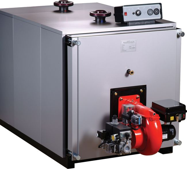 CAPE Boiler & Heater Co (PTY) LTD